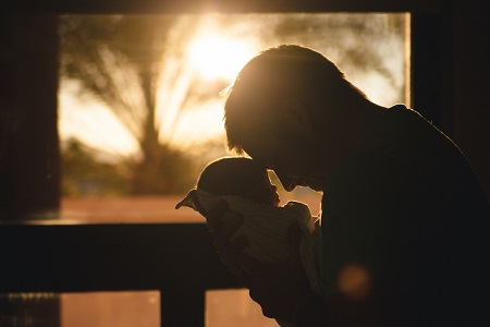 Help For Fathers